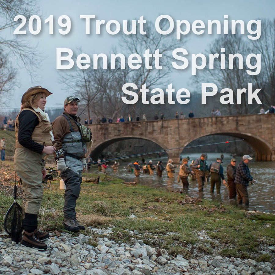 Link to Bennett Spring photos