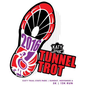 2016 Tunnel Trot logo