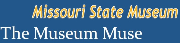 Missouri State Museum The Museum Muse logo