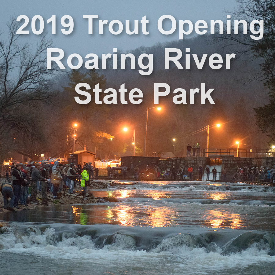 Link to photos of Roaring River
