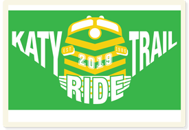 2019 Katy Trail Ride