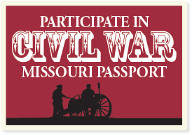Missouri Civil War Passport Program