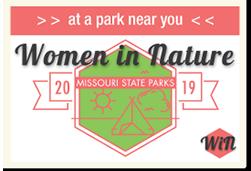 WIN: Women in Nature