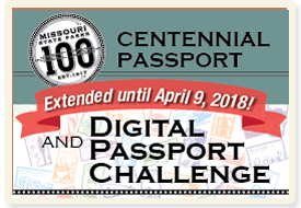 Missouri state parks passport program ccuart Images