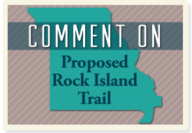 Rock Island Comments