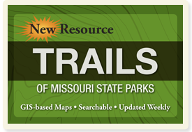 Trails GIS Site