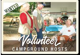 Campground Hosts