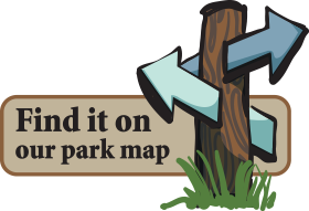 Find points of interest in this park on our park map.