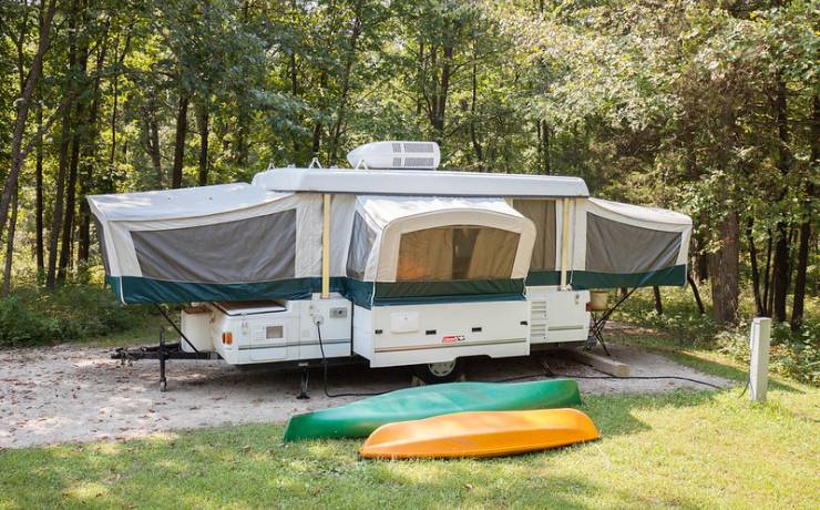 Cuivre River State Park   Missouri State Parks on