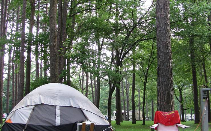 Sam A  Baker State Park | Missouri State Parks