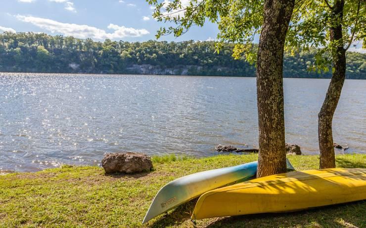 Lake of the Ozarks State Park  Missouri State Parks