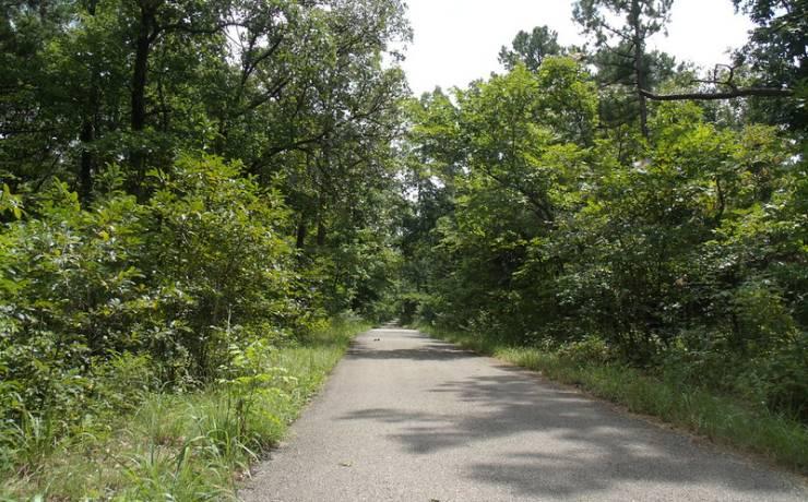 St Joe State Park Missouri State Parks