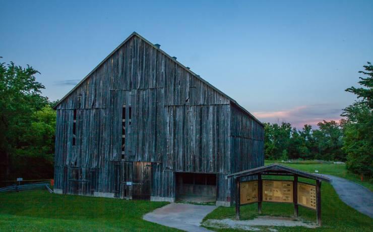 Weston Bend State Park | Missouri State Parks