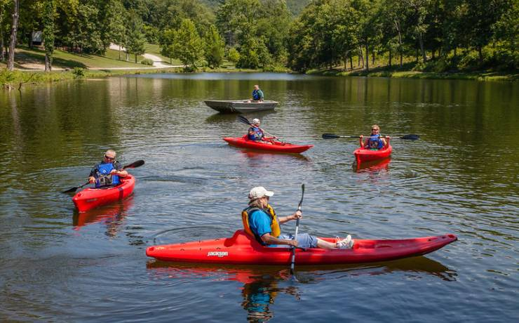 Current River State Park | Missouri State Parks