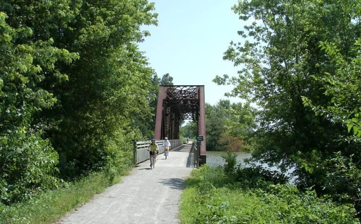Katy Trail State Park | Missouri State Parks Katy Trail