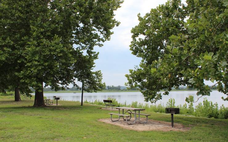 Lewis and Clark State Park   Missouri State Parks