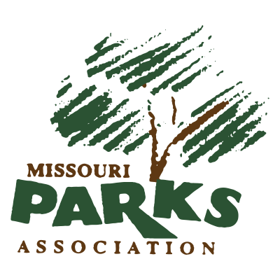 Missouri Parks Association logo