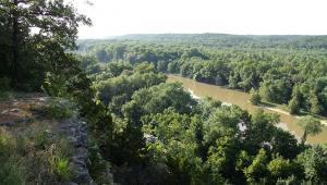 Missouri Dept Of Natural Resources Address