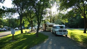 Watkins Mill State Park Missouri State Parks
